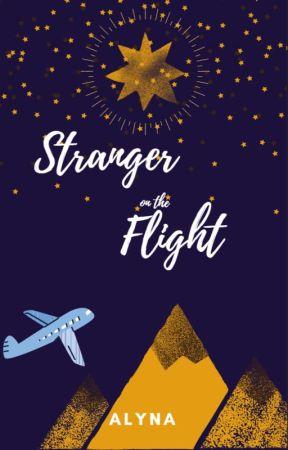 Stranger on Flight by sadgopibahu