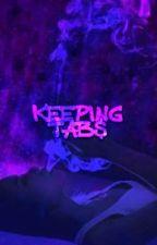 Keeping Tabs $ OMB by KISSJESENIA