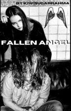 Fallen Angel || H.S. by kiwisugarrHs