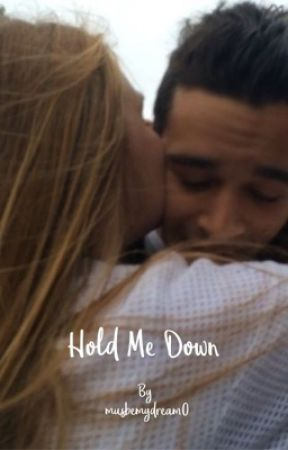 HOLD ME DOWN // MATTY HEALY by mustbemydream0