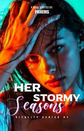 Her Stormy Seasons by paixeris