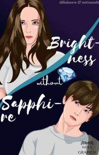 Sapphire Without Brightness cover