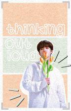 『 Thinking Out Loud ¦ JunHan  』 by saise_haru
