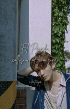 EL PECADO ー ᴹᴬᴿᴷ ᴸᴱᴱ  by VALENTINEJEN