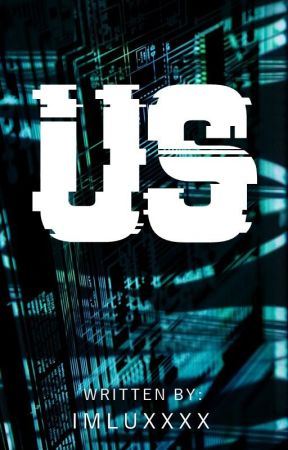 Us by ImLuxxxx