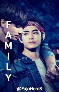 FAMILY (Vkook/Taekook) cover