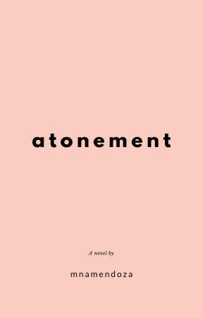 Atonement by mnamendoza