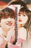 FORCE INTO LOVE (Lizkook) cover