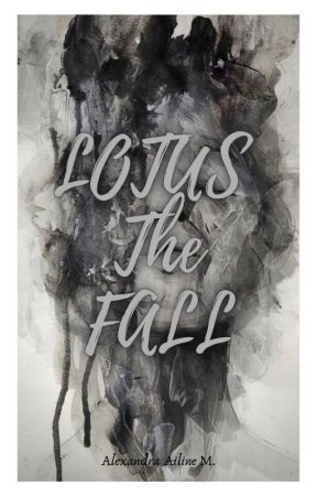 Lotus - The Fall by Alexaailine