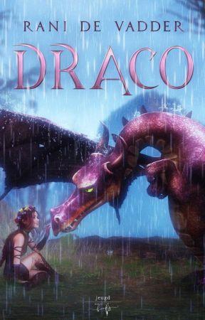 Draco by Rani1999