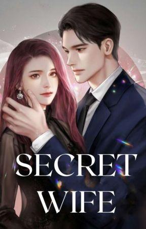 Secret Wife by B_Jasmine07