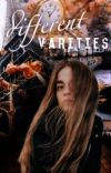 Different Varities cover