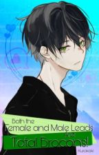 Both the Female and Male Leads are total Brocons! [BL; Reincarnation] by Kurokoki