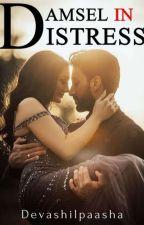 Damsel in Distress -an Indian Story by Devashilpaasha