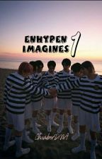 ENHYPEN/Preference,Scenarios,Imagines,WYR & Text by ChamberDNA