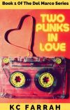 Two Punks In Love cover