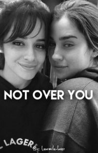 Not Over You cover