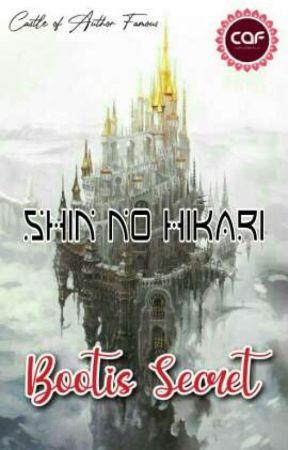 Bootis Secret by shinnohikari01