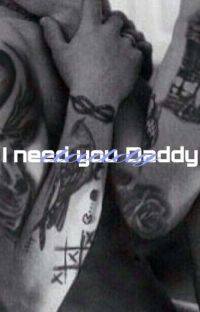 """,,I need you daddy"""" Larry Stylinson Message cover"""