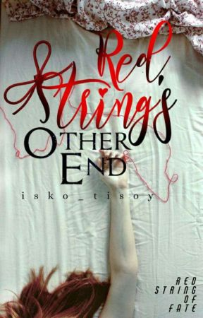 Red String's Other End by isko_tisoy
