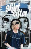 ✓ skirt lifter | hwang hyunjin cover