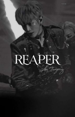 ─ reaper. nct | Lee Taeyong by glittyong