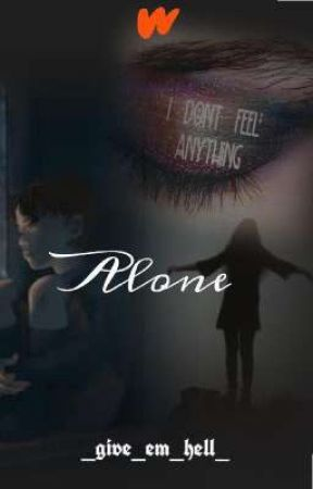 Alone (WGTAutumn20) by _give_em_hell_