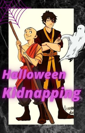 Halloween Kidnapping [zukaang] by Pommerose25161