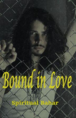 Bound in Love by SpiritualBahar
