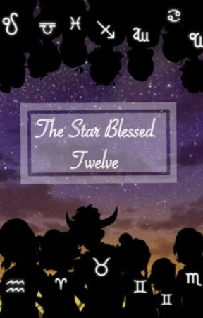 The Star Blessed Twelve (SDS Fic) by Sinful-stories