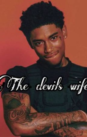 The devils wife  by daanonymousbaby