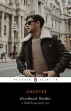 Heartbreak Weather | Niall Horan by -ghosties
