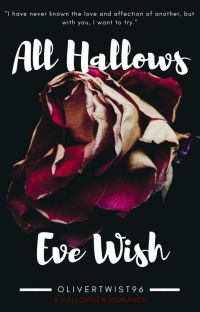 All Hallows Eve Wish cover