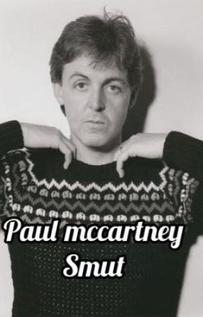 Paul McCartney smut by harrisonkrshna2