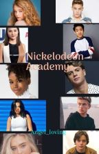 Nickelodeon Academy by Angel_loving