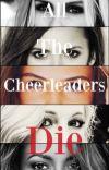 All Cheerleaders Die (TVD edition) cover