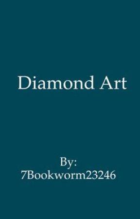 Diamond Art by 7Bookworm23246