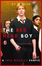 The Red Head Boy- Fred Weasley by KradisK
