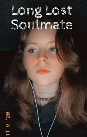 Long Lost Soulmate (RATASHA) by clexa_kru_green_blue