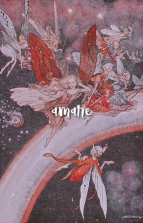 amare | woosan  by haechanmoon