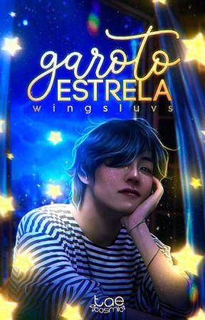 GAROTO ESTRELA | Taekook by wingsluvs