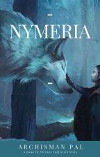 Nymeria by ArchiWalker62691