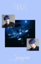 Toxic/Jeongchan by jeongin8biased
