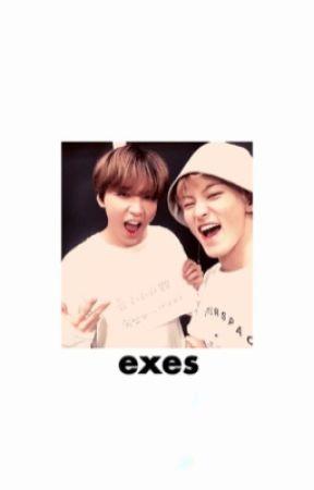 exes. mrkhyck  by drnghyck