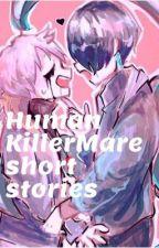 Human killermare short stories by KillerMare_Vist