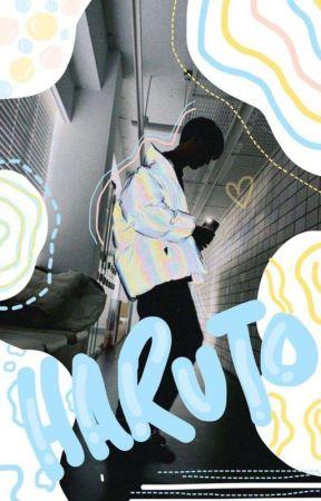 Haruto Itu?  by Yoshinchanie