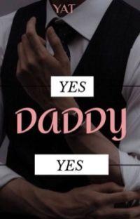 YES DADDY YES [pausada y en edición] cover