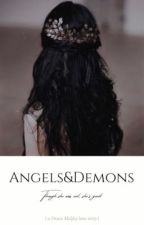 Angels&Demons (A Draco Malfoy Love Story) by fangirl0107