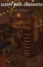 Sleepybois Oneshots (PLATONIC) by _Citrus__