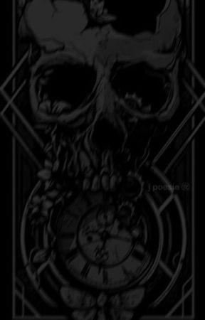 Piezas rotas de belleza y muerte ©yoonmin by blasphemyg